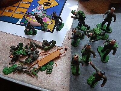 toy soldiers swoppet