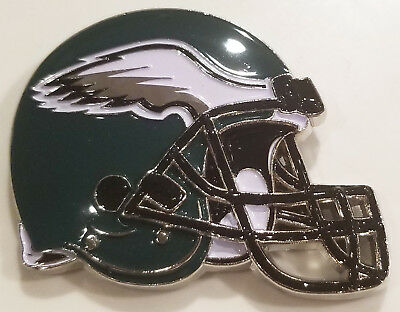 Philadephia Eagles NFL Football Helmet Challenge Coin (non NYPD)