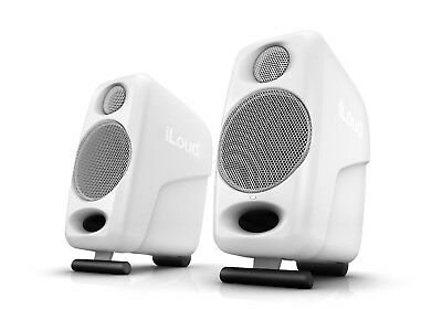 iLoud Micro Monitor - White Special Edition