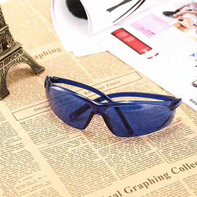 E Light/IPL/Photon Beauty Instrument Safety Protective Glasses Blue Goggles OK