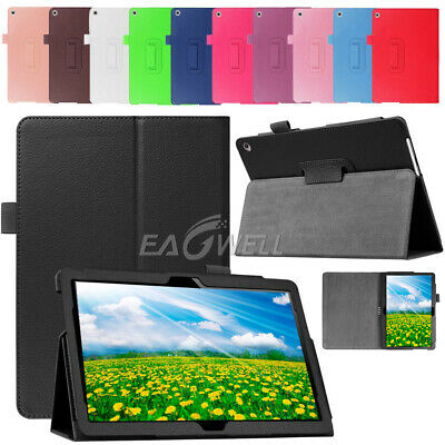 AU For iPad 2 3 4 Air Mini Pro 9.7 10.5 Smart Magnetic Folio Leather Case Cover