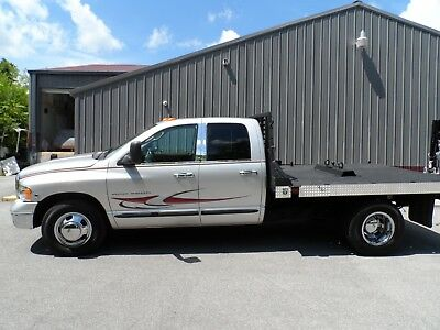 2005 Dodge Ram 3500  Dodge Ram 3500 diesel Automatic great shape New tires new batteries