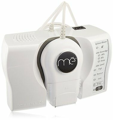 mē Smooth Permanent Hair Removal Device - FDA Cleared - (100,000 pulses)