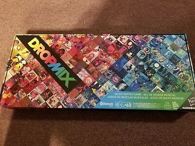 DropMix Music Board Game Wireless Hasbro Bluetooth System NEW!