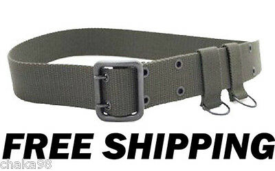 Russian Army Waist Belt BTK New Modern Type Olive Colour