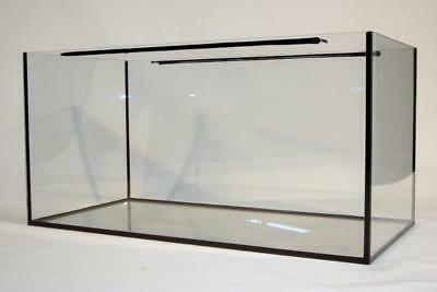 Aquarium Glasbecken 60 x 30 x 35 cm, 63 Liter, 4mm Glas