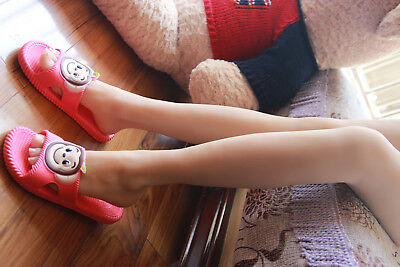 Female Long Foot Mannequin Silicone Foot Model Shoes Display 35# 7kg