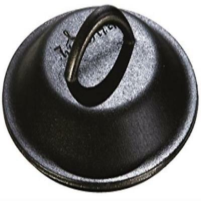 """Lodge Logic L5ic3 8"""" Cast Iron Lid Made In Usa US SELLER New"""