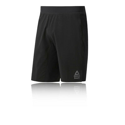 Green Keep You Fit All The Time Devoted Reebok Speed Mens Training Shorts Sporting Goods