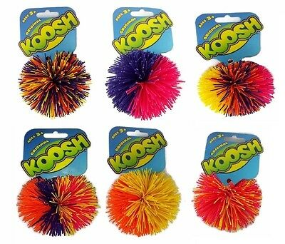 (1) Oddzon Hasbro Koosh Ball Fidget Stress Ball for Kids ADHD