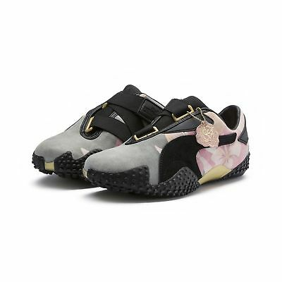 PUMA PUMA x CAREAUX Mostro OG Women's Sneakers Woman Low Boot New