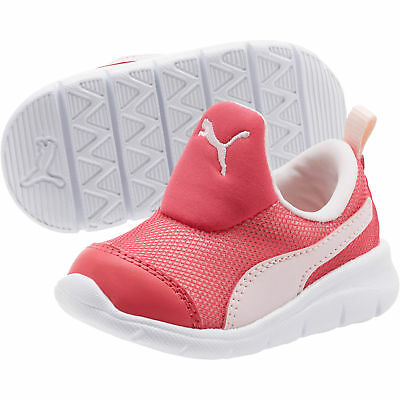 PUMA Bao 3 Mesh Breathe Infant Sandals Kids Low Boot Kids New