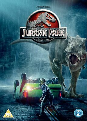 Jurassic Park (with Digital Download) [DVD]