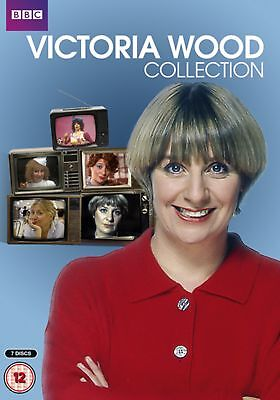 Victoria Wood: Collection (Box Set) [DVD]