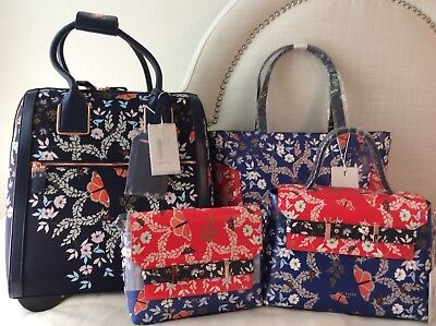 ae37be6971aa0d TED BAKER KYOTO Gardens Studded Lady