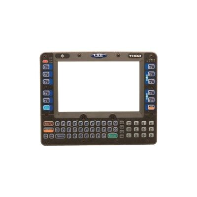 Honeywell Mobility Vm1536Frontpnl Front Panel 5250 Keyboard W/