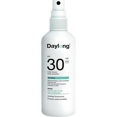 DAYLONG gel-spray SPF 30 150 ml pzn12528597
