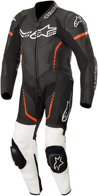 Alpinestars Suit Black Red White Euro Size 130