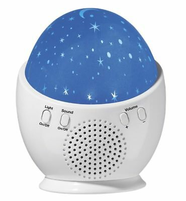 Sleep Easy Sound Conditioner White Noise Machine Baby Therapy New 6 Sleep Sound