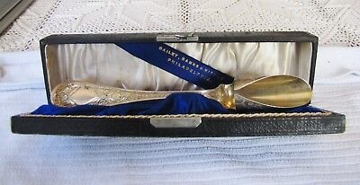Bailey, Banks & Biddle Sterling Silver Large Cheese Scoop - No Monogram RARE!