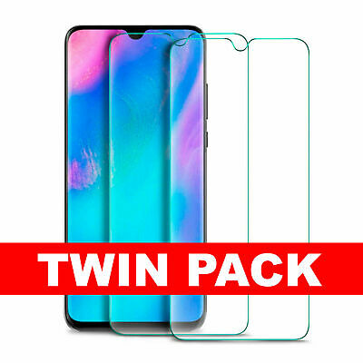 Tempered Glass Screen Protector F Huawei P20 Pro P8/P9/P10Plus/Lite P Smart 2019