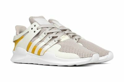 cheap for discount c6639 b1fb1 Adidas EQT Support ADV Off WhiteTactile Yellow AC7141