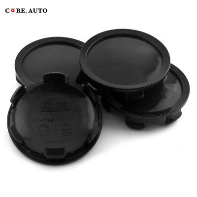 4pc 74.5mm/ 70mm Car Wheel Hub Center Caps Replace OZ M608 Aftermarket Parts