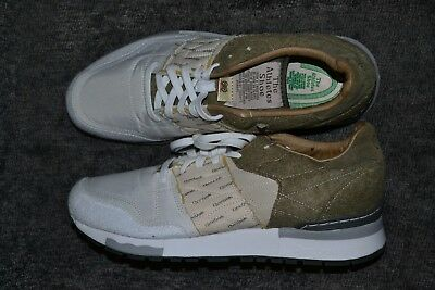 Garbstore x Reebok CL Leather 6000 US 10 UK 9 Very Rare M43009