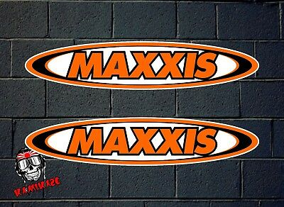 Pegatina Sticker Autocollant Adesivi Aufkleber Decal Maxxis Tires