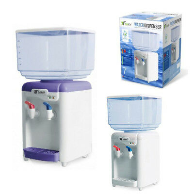 Dispensador De Liquidos Normal Frio 7L 65W Comodo Facil Limpio Piloto Luminoso