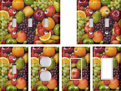 Fruit - Light Switch Covers Home Decor Outlet