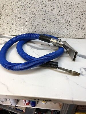 Extracta Carpet Cleaner Upholstery Tool And Hoses