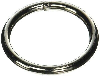 "Apex Tool Group (T7665001) 2"" Welded Ring (WLL: 200 LBS) - Lot of 3"