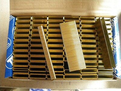 45mm 14 SERIES FURNITURE FRAME STAPLES. ALSO KNOWN AS 783,G5562,,N,M2