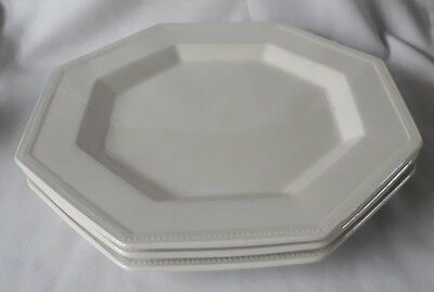 Astonishing Johnson Brothers Heritage White Dinner Plates Pictures ...