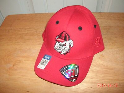 1cd71a8861a1b NCAA Georgia Bulldogs UGA Infant Hat Cap NWT MSRP  15.99 Free Shipping!