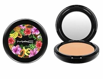 MAC Fruity Juicy Sculpt Bronzing Powder Refined Golden Bronzer  NIB AUTHENTIC