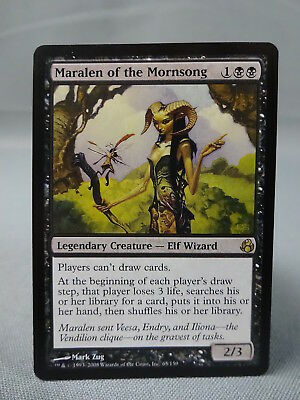MTG Magic the Gathering Card X1: Maralen of the Mornsong - Morningtide EX/NM