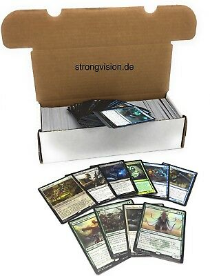 Magic the Gathering / MtG - 800 Karten 1 KG - Sammlung / RARE / DECK Einsteiger
