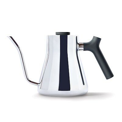 Fellow Stagg Pour-Over Kettle - Polished Steel