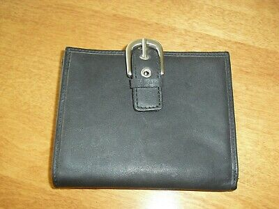 Franklin Covey Ladies Wallet Coin Pouch 10 Credit Card Holders, 2 Cash Slots
