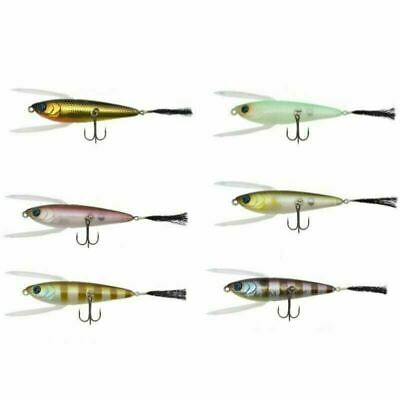 DStyle Reserve 70mm 5g Floating Top Water Hardbody Fishing Lure d-style d style