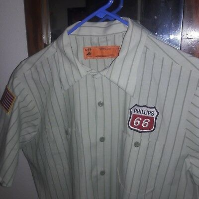 gas station and oil patches for apparel vintage collectables,Authentic and rare