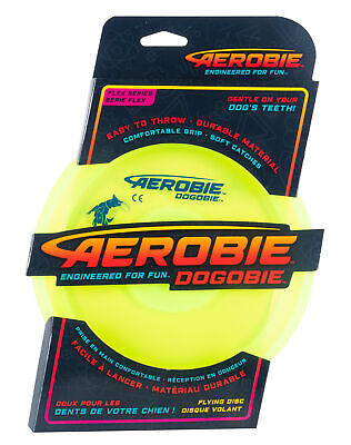 Aerobie Dogobie Flying Disc NEW