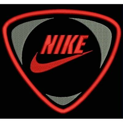 Iron Patch bestickt Patch zona ricamata parche bordado NIKE