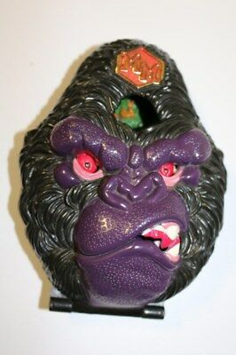 Mighty Max Tangles with the Ape Gorilla Playset (1993) No Figures