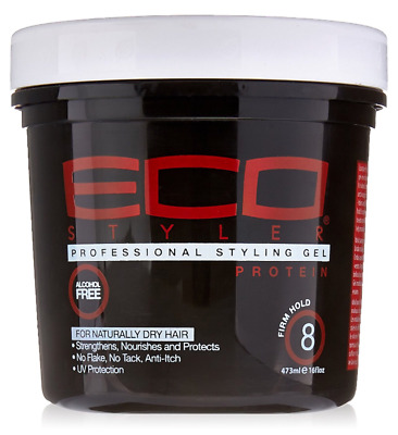 Eco Styler Firm Hold 8oz