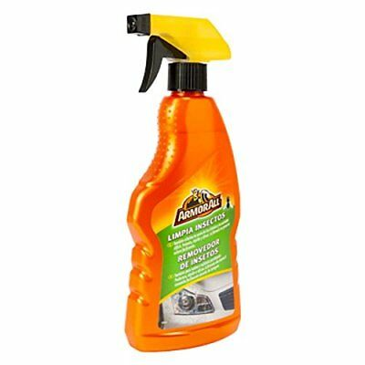 ARMOR ALL AA22500SP Nettoyant Insectes, 500 ml