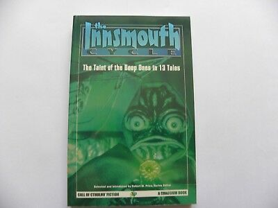 The Innsmouth Cycle - Mint - Call of Cthulhu - Chaosium - Lovecraft - Dagon