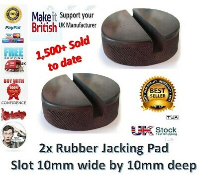 Jacking Pad Repair Car Support Trolley Durable Tool Enhanced Rubber Adapter for TT R8 RS A6